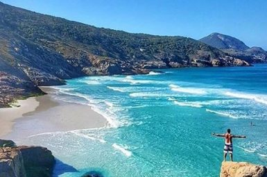 "Arraial do Cabo ""do Alto"""